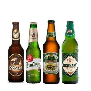 Czech Beers