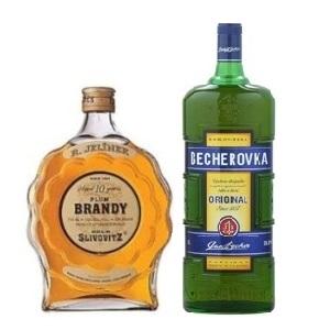 Czech Spirits