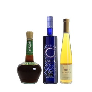 Spirits and Liqueurs
