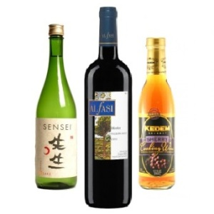 Miscellaneous Wines